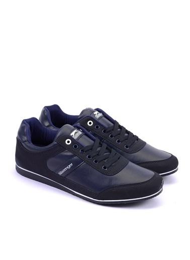 Slazenger Sneaker Lacivert
